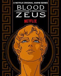 Netflix Blood Of Zeus Parents Guide Review Guide For Moms