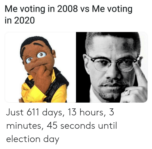 Collection of The BEST Election Day 2020 Memes - Guide 4 Moms