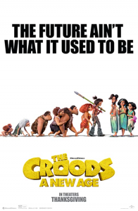 THE CROODS 2 A New Age Quotes