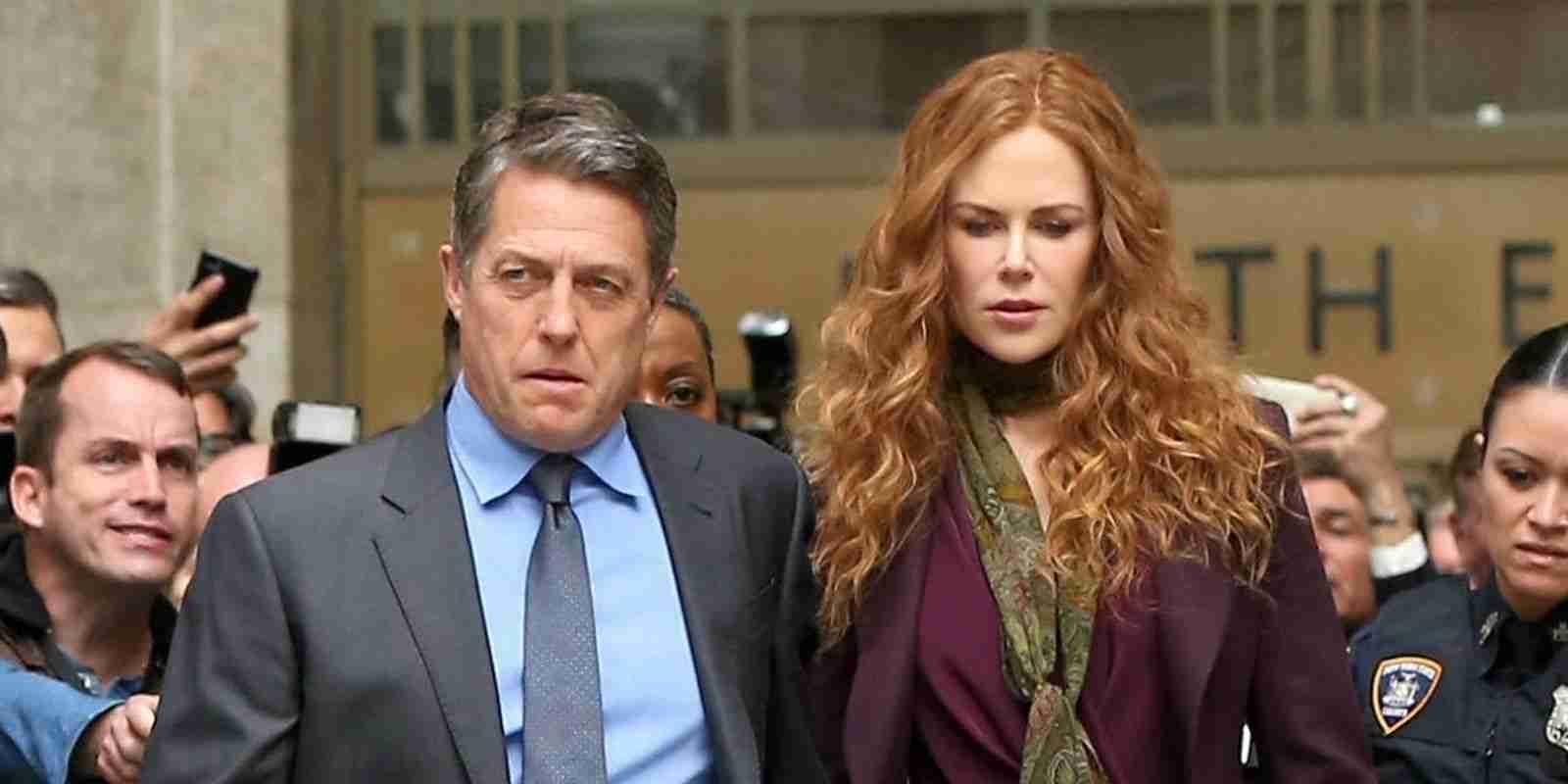 HBO The Undoing Ending Explained