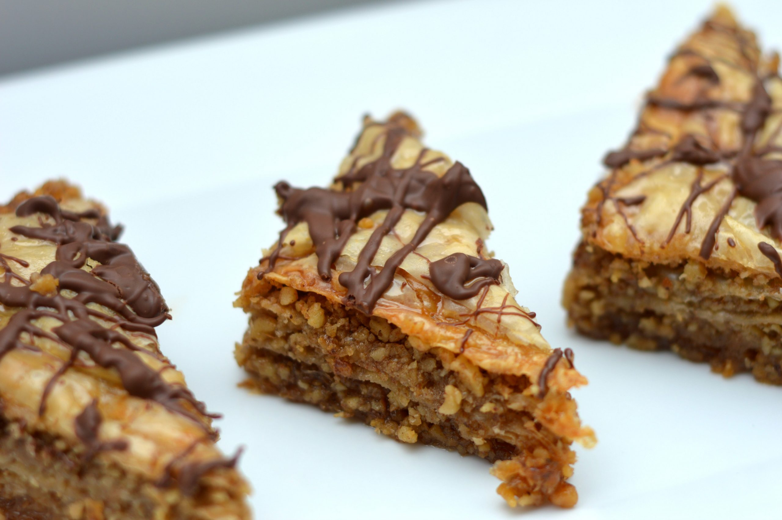 Easy Baklava Recipe Made From Scratch Guide For Moms