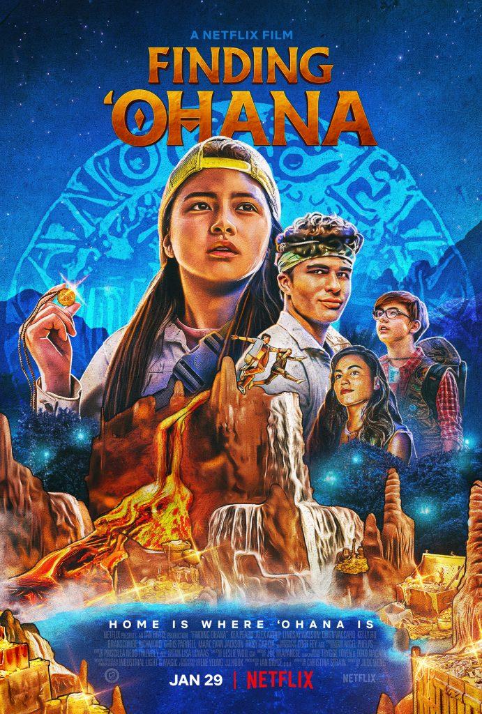Finding Ohana The Goonies