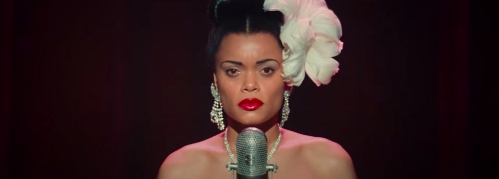 The United States vs. Billie Holiday quotes