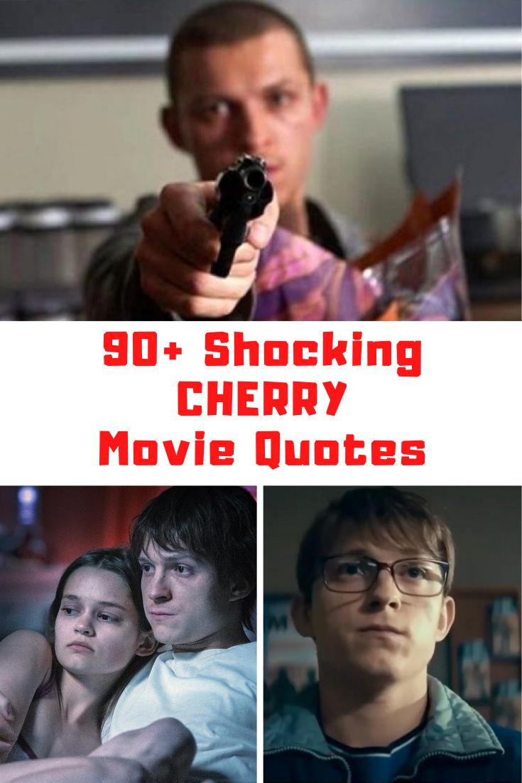 Cherry Parents Guide