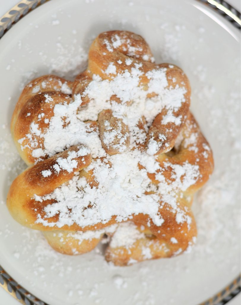 Weight Watchers Air Fryer Funnel Cake Recipe