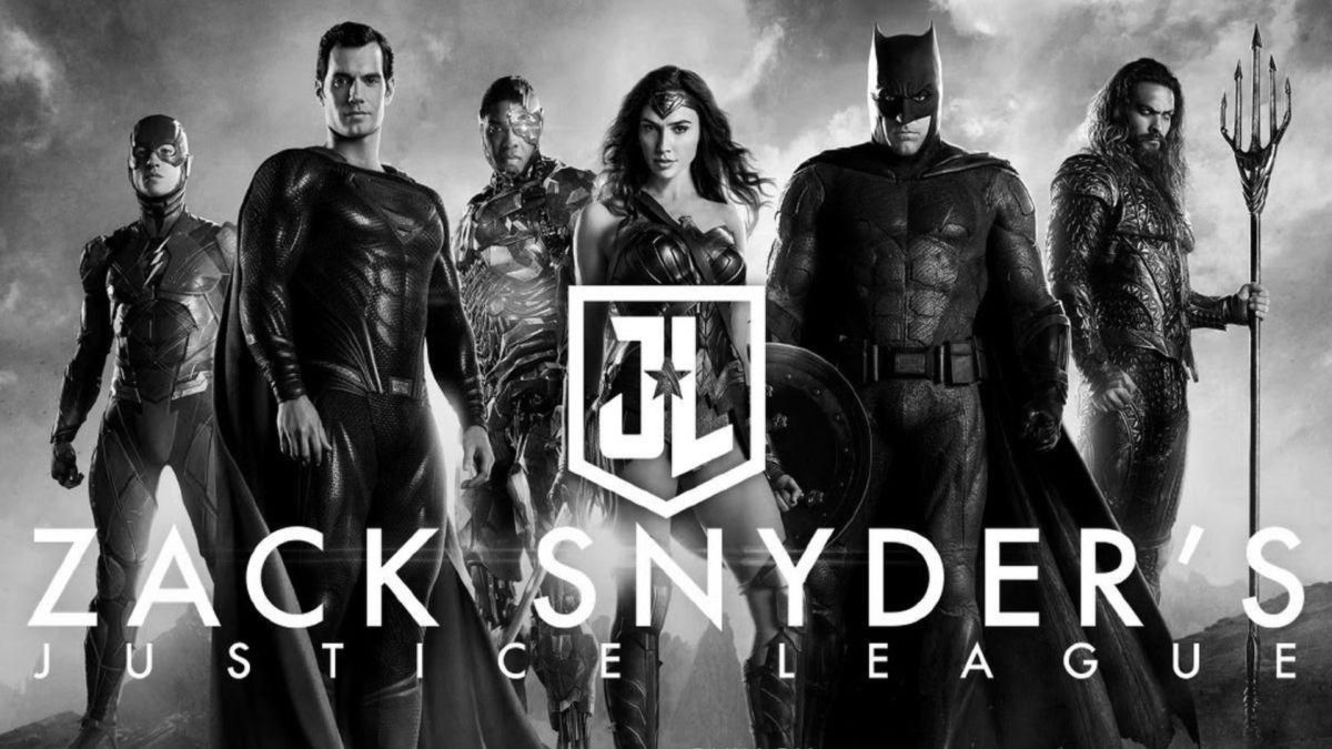 Zack Snyder's Justice League Quotes