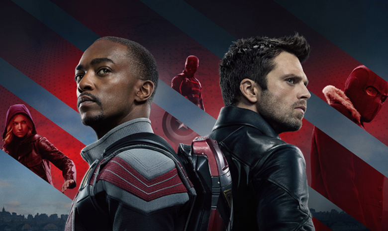 The Falcon And The Winter Soldier Parents Guide