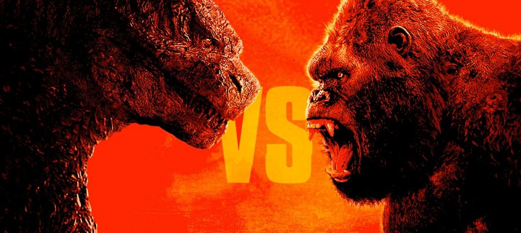 Godzilla Vs Kong Parents Guide