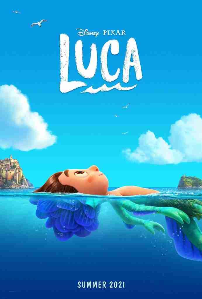 LUCA Interview Sea Monster