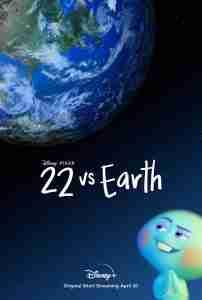 22 vs earth