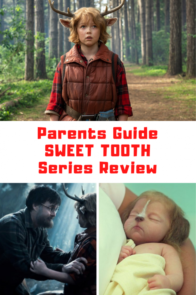 Sweet Tooth Parents Guide Review
