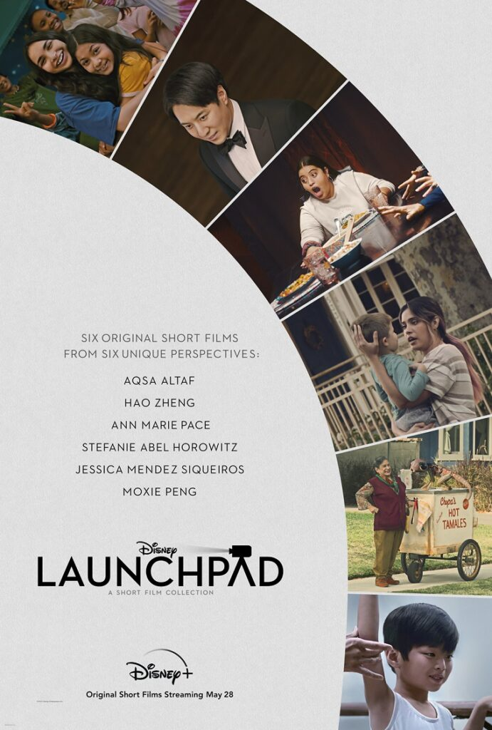 LAUNCHPAD Interview With Filmmakers & Program Application