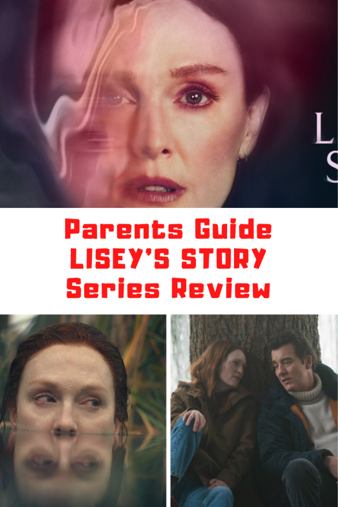 Lisey's Story Parents Guide Review