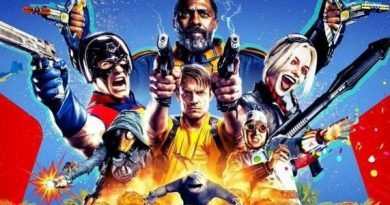 THE SUICIDE SQUAD - Screening Giveaway