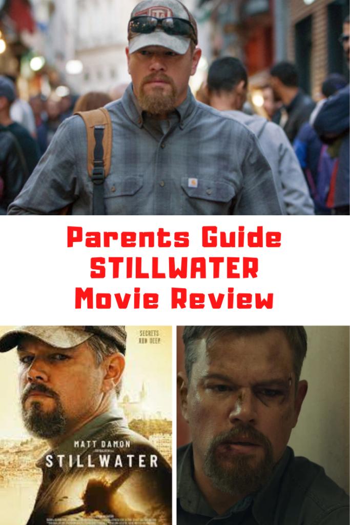 Stillwater Parents Guide