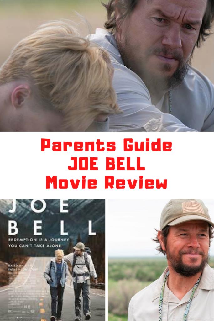Joe Bell Parents Guide