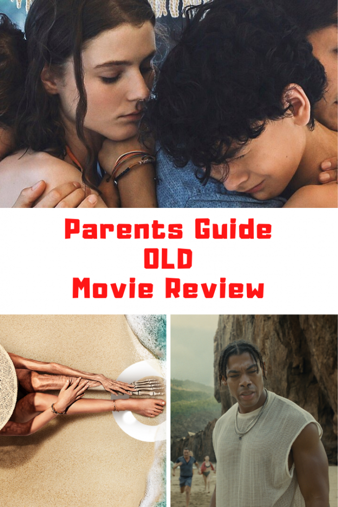 OLD Parents Guide