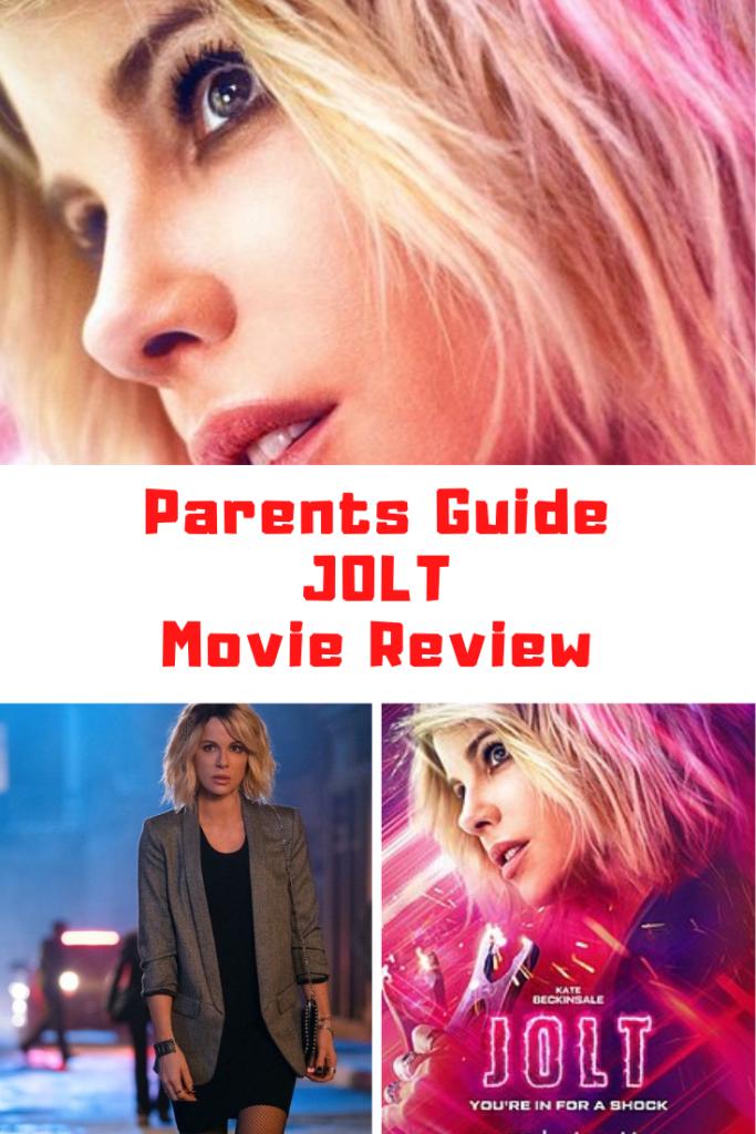 JOLT Parents Guide