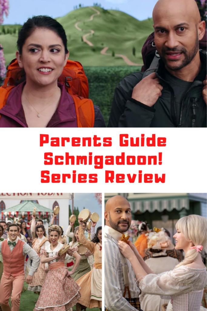 Schmigadoon! Parents Guide
