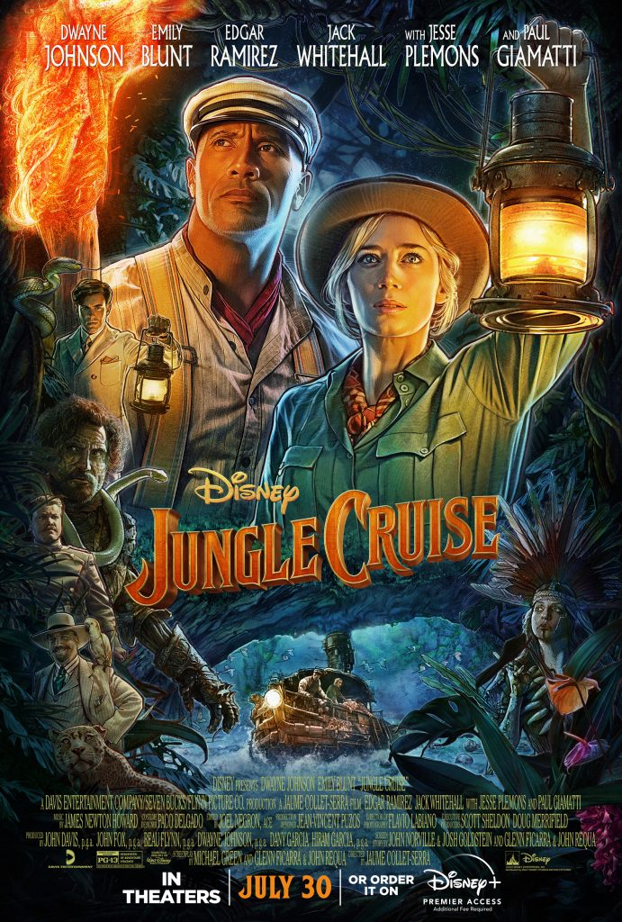 JUNGLE CRUISE Themed Riverboat Ride with Gateway Arch Riverboats