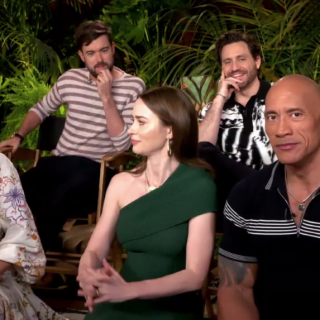 Jungle Cruise Easter Eggs & Cast Favorites Jokes