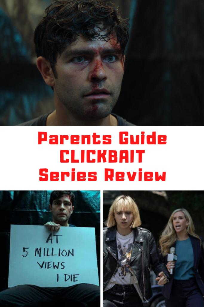 Clickbait Parents Guide
