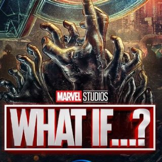 What If... Marvel Zombies