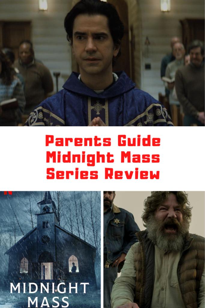 Midnight Mass Parents Guide