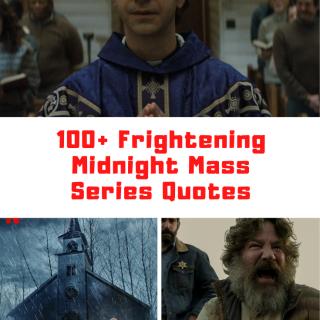 Midnight Mass Quotes