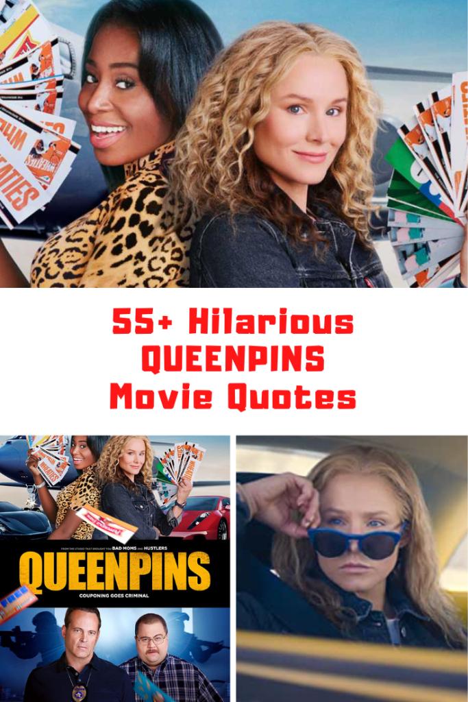 Queenpins Quotes