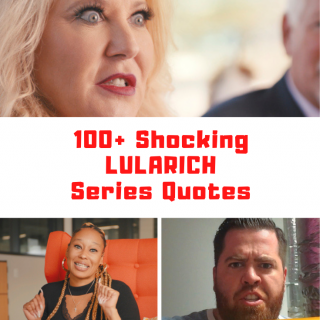 Amazon Prime Video LULARICH Quotes