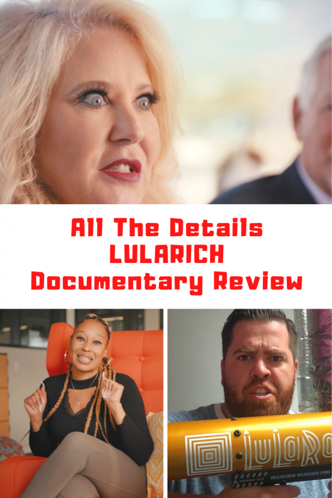 LuLaRich Documentary Review