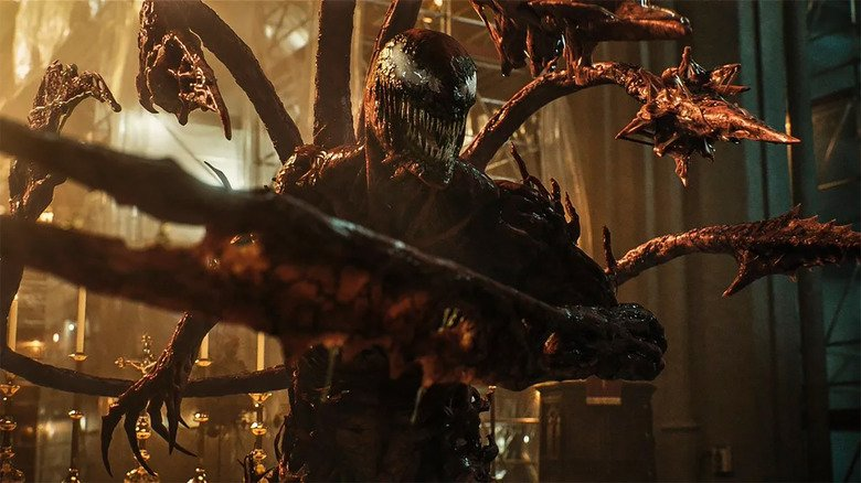 Venom Let There Be Carnage Parents Guide
