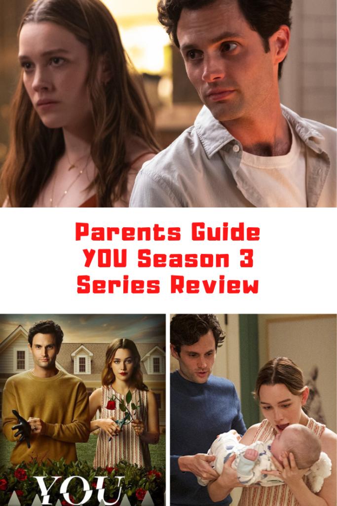 YOU Season 3 Parents Guide