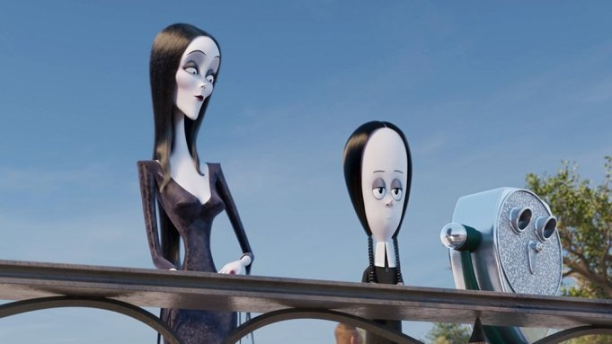 The Addams Family 2 Quotes