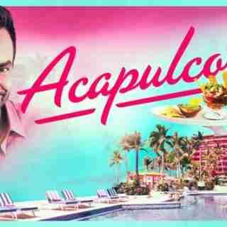 AppleTV+ Acapulco Quotes