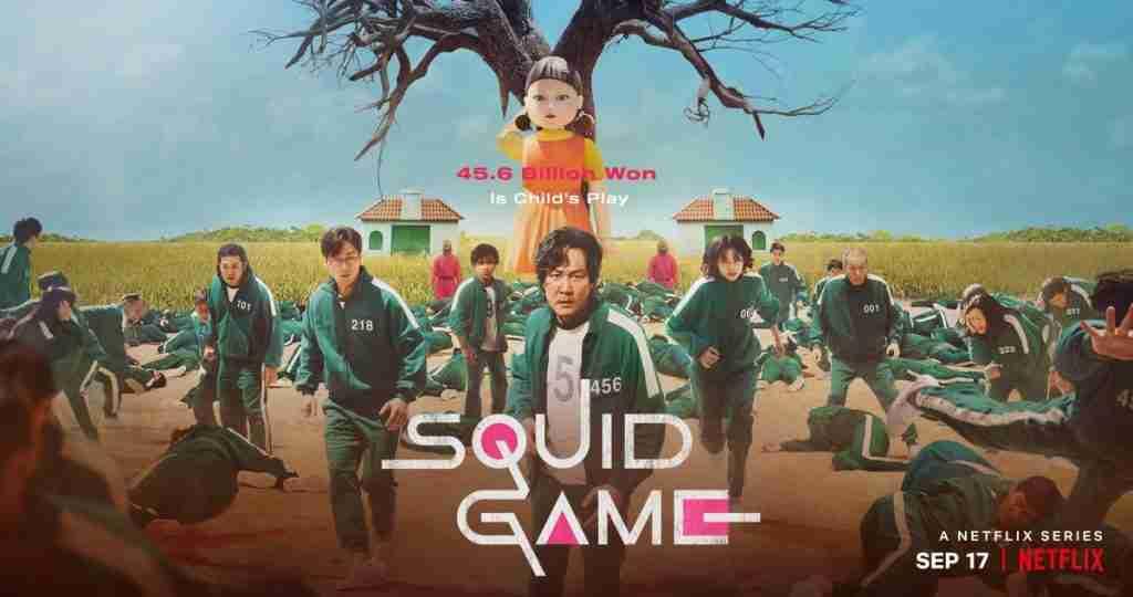 Netflix's Squid Game Quotes